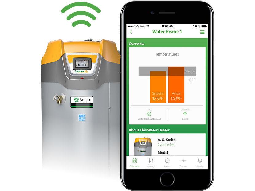 A.O.-Smith-iCOMM-Connectivity-Platform