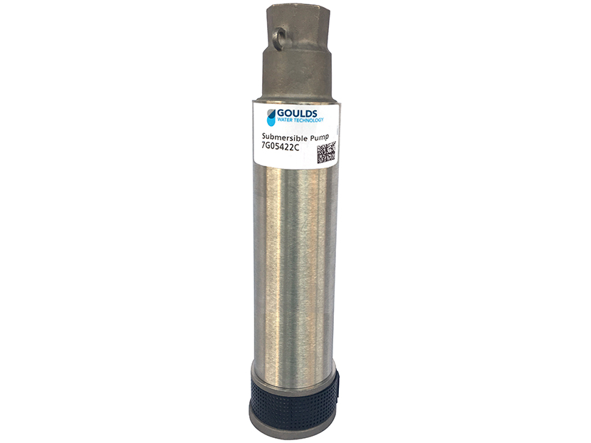 Gould-Water-Technology-G-Slimline-Stainless-Steel-Submersible-Pump