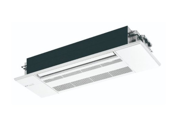Mitsubishi-Electric-MLZ-Series-One-Way-Ceiling-Cassette