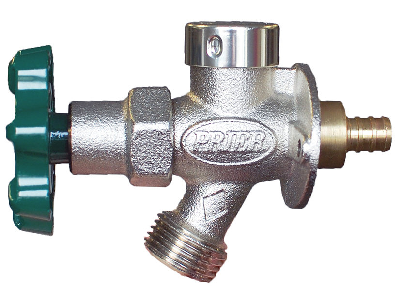 PRIER-C-144XC-Anti-Siphon-Wall-Hydrant
