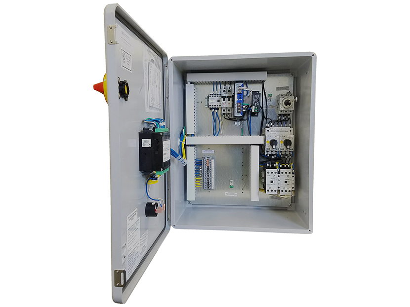 Weil-Pump-PLC-Panels