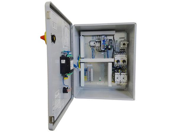 Weil-Pump-PLC-Panels