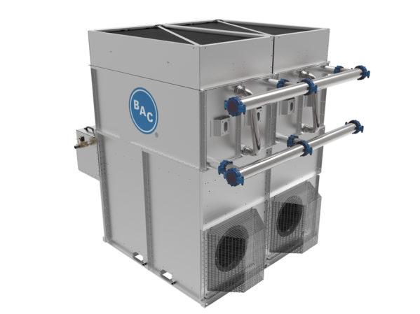 Baltimore Aircoil Company Nexus Modular Hybrid Cooler
