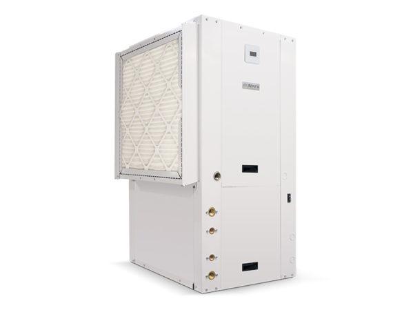 Bosch SM Rev C Geothermal Heat Pump