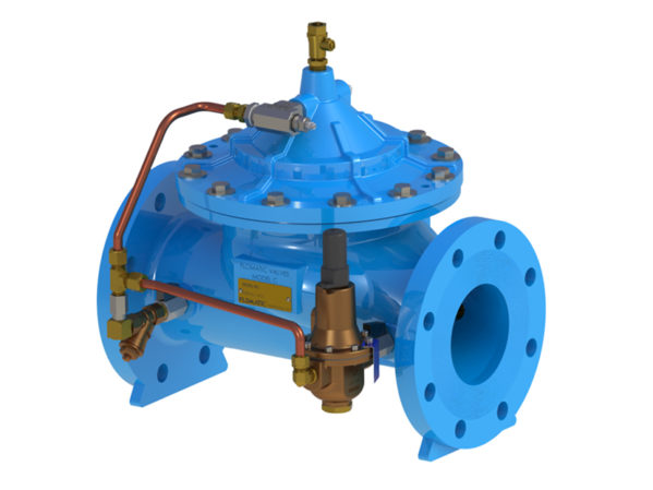 Flomatic Automatic Control Valves
