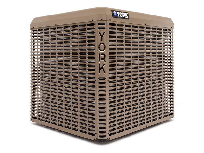 Johnson Controls YORK YHG Heat Pump