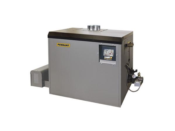 LAARS Pennant with LAARS Linc Control Platform