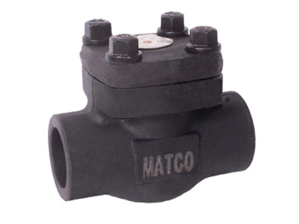 Matco-Norca Swing Check Valves