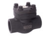 Matco norca swing check valves