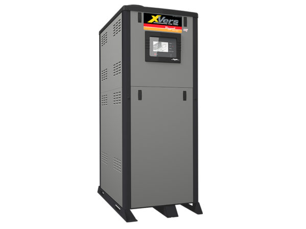 Raypak XVERS Condensing Boiler
