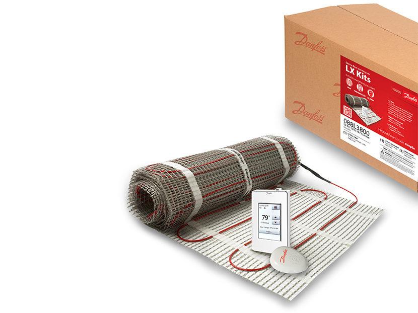 Danfoss LX Kits