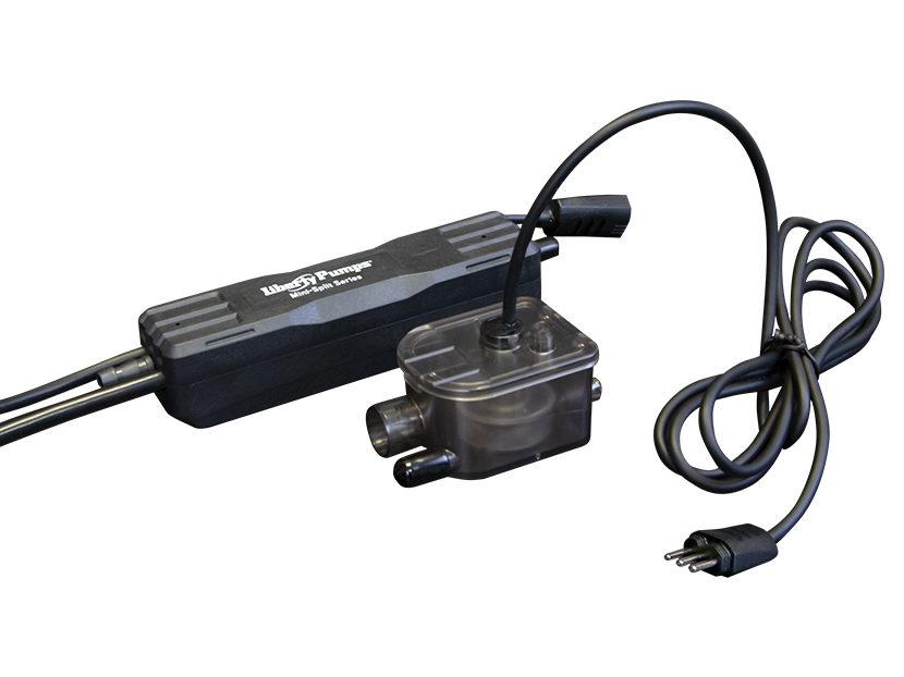 Liberty Pumps Mini-Split Condensate Pump