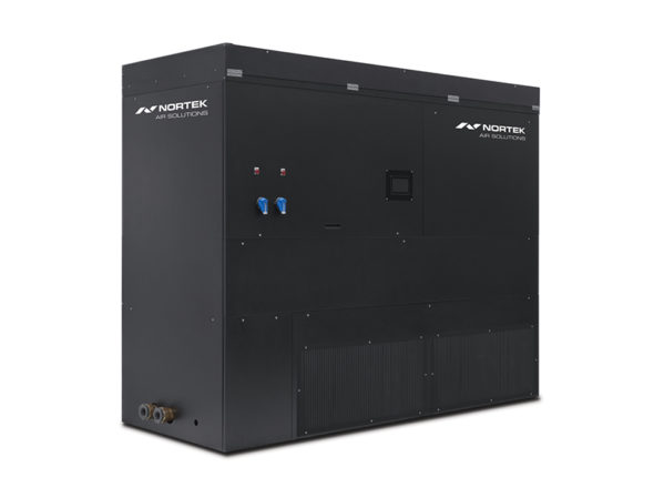 Nortek Air Solutions Catalog CRAH Units for Data Centers
