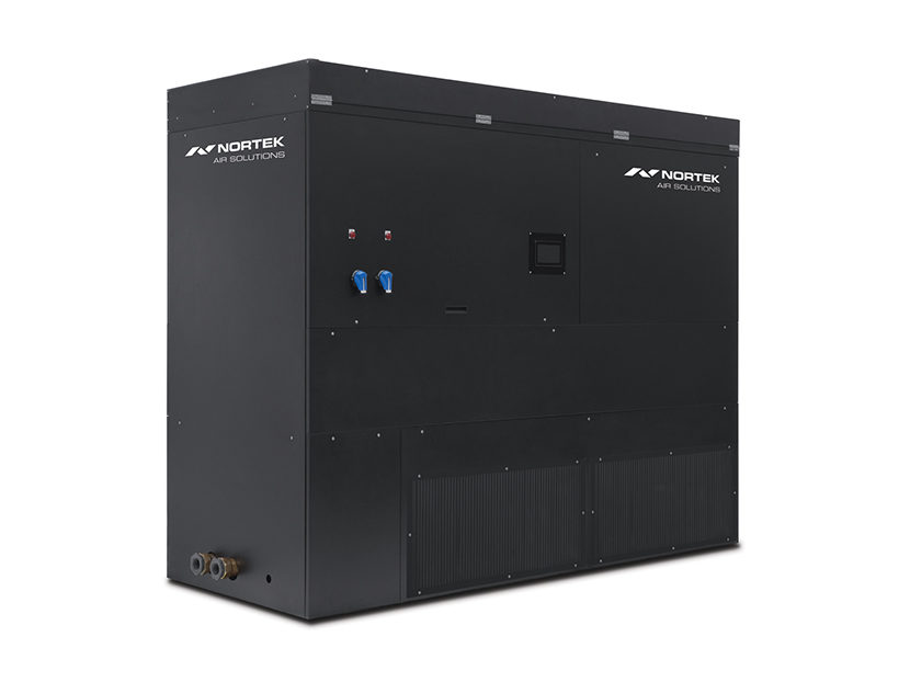 Nortek Air Solutions Catalog CRAH Units for Data Centers