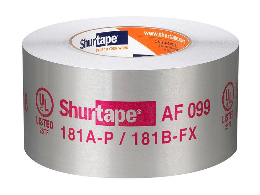 Shurtape AF 099 HVAC Tape