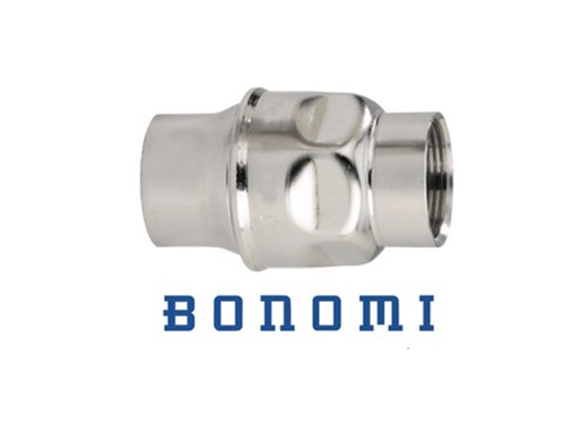 Bonomi-Series-S250-Stainless-Check-Valves