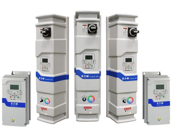 Eaton-PowerXL-Series-DH1-VFDs