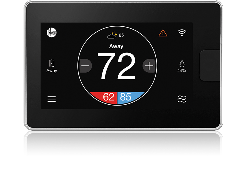 Rheem-EcoNet-Smart-Thermostat