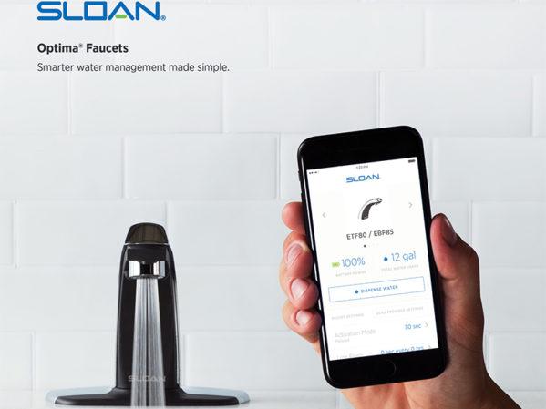 Sloan-Optima-Faucet-Line