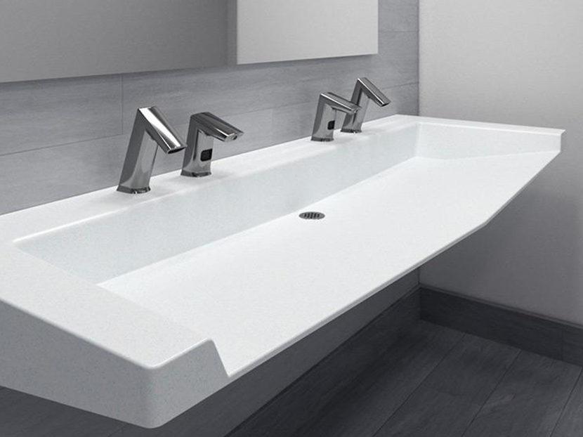 Sloan-SloanStone-Sink-Systems