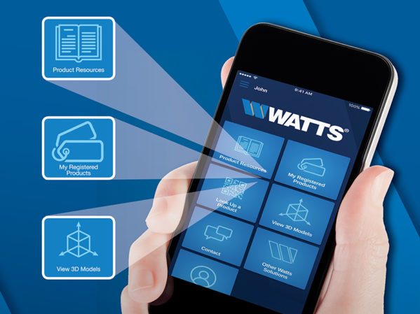 Watts-Mobile-App