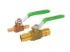 Matco norca pex and cold expansion ball valves