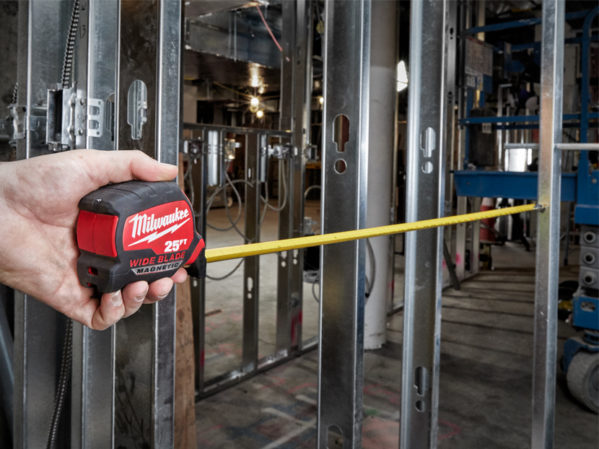 Milwaukee Tool Tape Measures