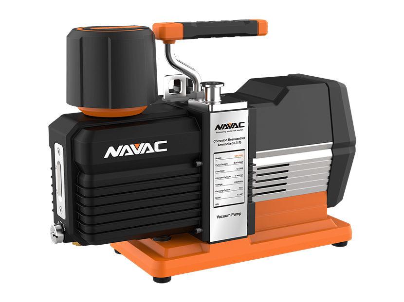 NAVAC NP12DA1 Ammonia Vacuum Pump
