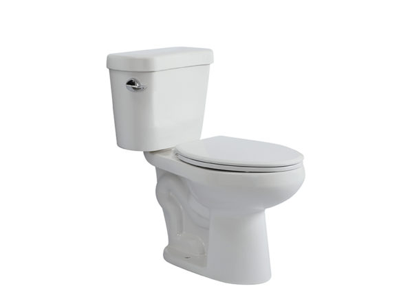 PlumbMaster Wolverine Brass Finale Ultimate Toilets