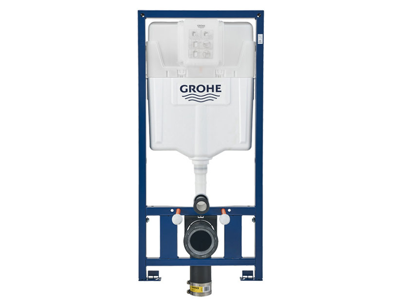 GROHE-Rapid-SL-systems