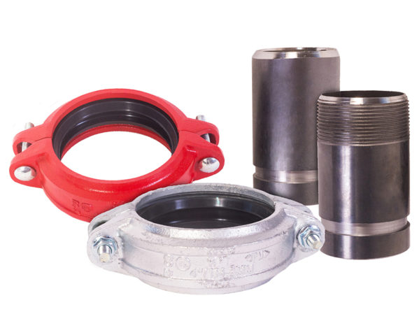 Matco-Norca-Grooved-Couplings-And-Nipples