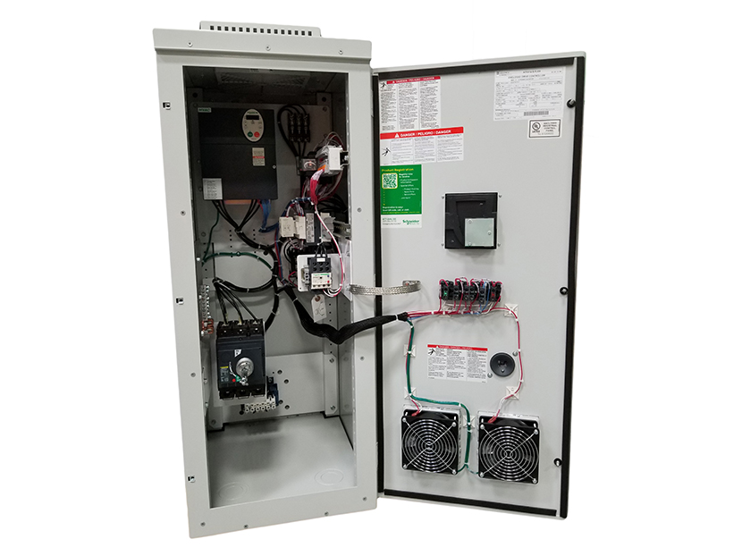 Schneider-Electric-S-Flex-AC-Drives-Line
