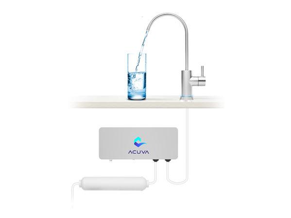 Acuva Technologies Eco-NX Silver