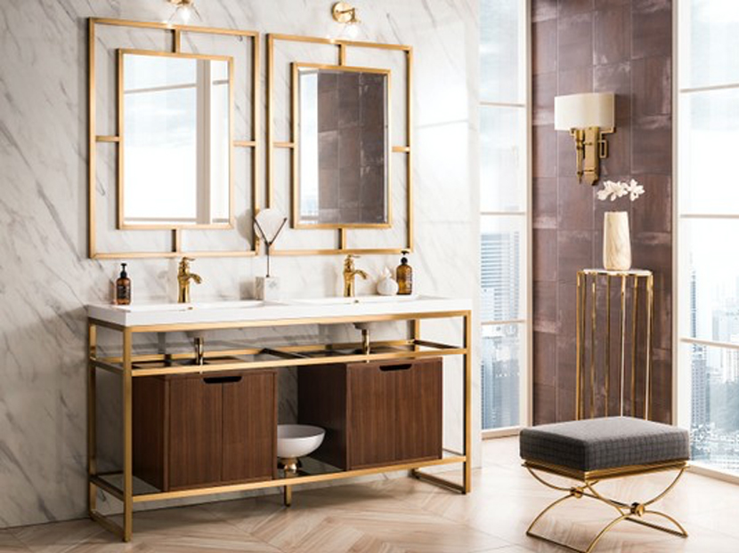 James Martin Vanities Console Sink Collection