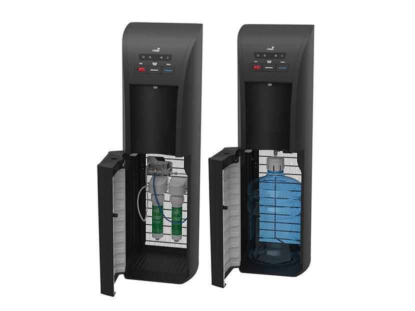 OASIS Aquarius Convertible Water Coolers