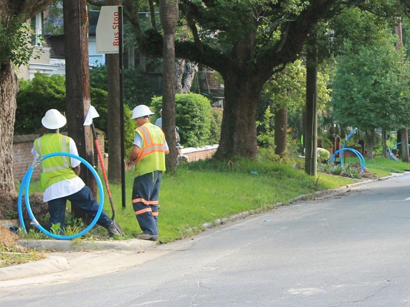 PPI Issues Overview for Lead Water Pipeline Replacement