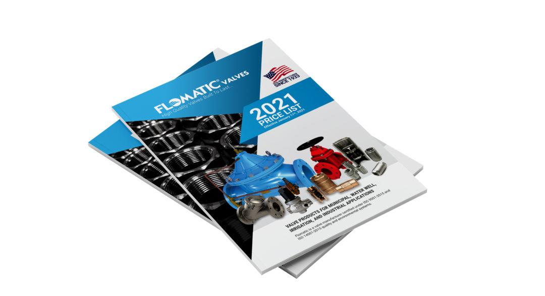 Flomatic 2021 Condensed Valve Catalog 2