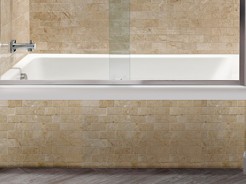 American Standard Studio Fold Over Edge Bathtubs 2018 02