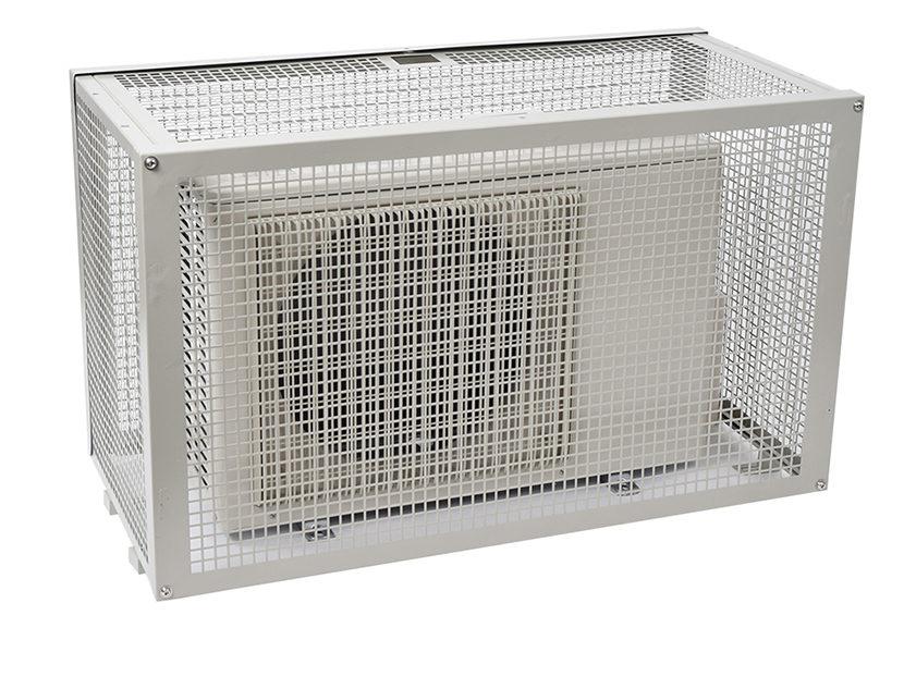 DiversiTech-AC-Security-Cages