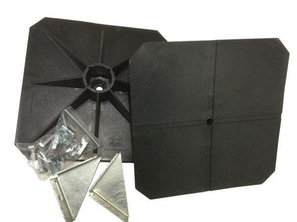 DiversiTech-H-Frame-Kits