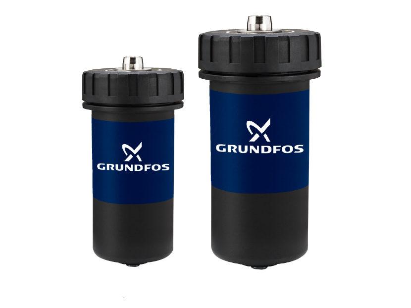 Grundfos-MagFilter