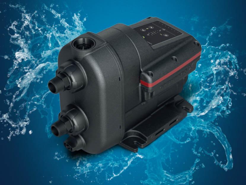 Grundfos Scala2 non-return valve