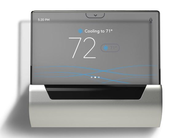 Johnson-Controls-GLAS-Smart-Thermostat