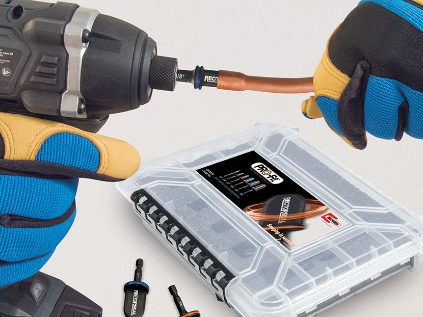 RectorSeal-PRO-Fit-Precision-Swage-Kit