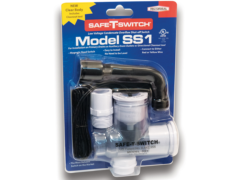 RectorSeal-Safe-T-Switch-SS1-Clear-Model