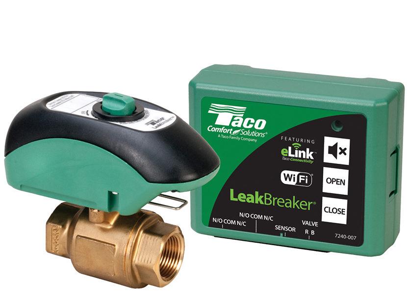 Taco-LeakBreaker