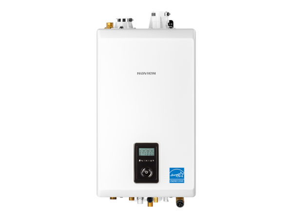 Navien NCB-H (High Output) Series Condensing Combi-Boilers