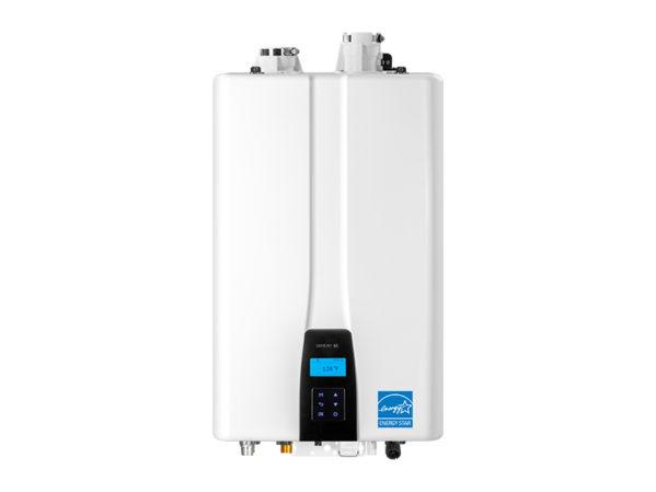 Navien NPE-2 Series Condensing Tankless Water Heaters