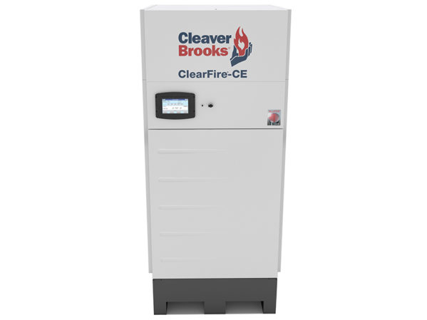 Cleaver-Brooks-ClearFire-CE-Condensing-Boiler