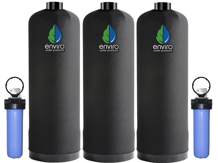 Enviro-Water-Products-Pro-Combo-System